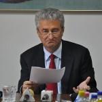Incertitudinea candidaturii lui Constantin Gherghe