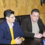 Gabriela Dobrota, candidatul Miscarii Populare pentru Primaria Severin