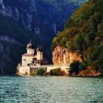 "Manastirea ""Mraconia"" – ghid spiritual si turistic"