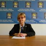 Doinita Chircu sau sansa dezvoltarii municipiului Orsova