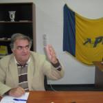 Dosar de politician mehedintean: Alexandru Mortun sau fidelitatea pentru PNL Mehedinti