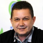 Un politician elegant: Eugen Golea