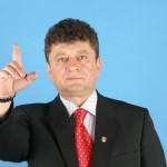 Dosar de politician mehedintean: Ion Sarbulescu – cel mai charismatic politician local
