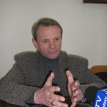 Dosar de politician mehedintean: Mihai Ghebaura – ultimul taranist mehedintean