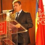 Aladin Georgescu – cel mai important lider politic al judetului