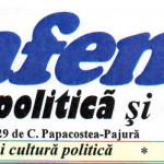 Cafeneaua politica si literara – 10 ani