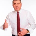 PMP Mehedinţi, o soluţie politică pentru Marius Bălu