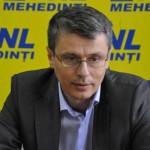 Deputatul Virgil Popescu vrea să fie membru în Biroul Executiv al PNL
