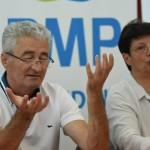 Groparii PMP Mehedinti: Gabriela Dobrota si Constantin Gherghe