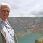 Vasile Cucu – un geograf mehedintean de prestigiu