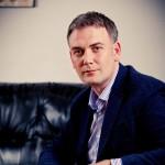 Senatorul Ionuţ Sibinescu – surpriza alegerilor parlamentare în judeţul Mehedinţi