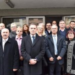ALDE Mehedinti a depus lista de candidati pentru alegerile parlamentare