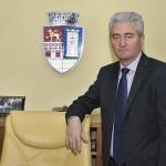 Neimplinirea Primariei lui Constantin Gherghe