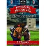 Invitatie la Festivalul Medieval al Cetatii Severinului