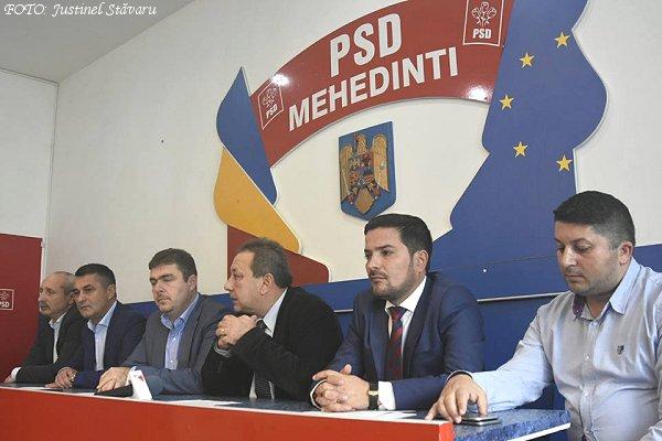 PSD_candidati