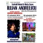 """Festivalul National de Muzica Usoara """"Iulian Andreescu"""""""