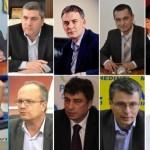 Cu cine voteaza mehedintenii duminica la parlamentare? Vezi principalii candidati