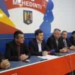 """Aladin Georgescu: """"PSD Mehedinti a obtinut la alegerile parlamentare un rezultat istoric"""""""