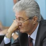 Constantin Gherghe, o ieşire lamentabilă din arena politică locală