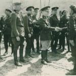 Cine a fost colonelul Dan D. Ivanovici?