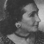 Cine a fost Elena Iordache-Streinu?