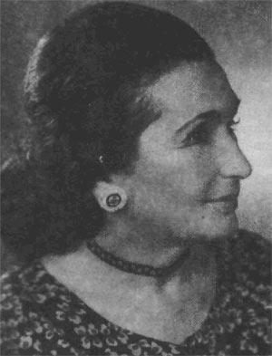 Elena-Iordache-Streinu