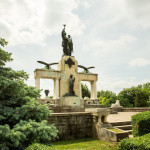Cine a realizat Monumentul Eroilor din Turnu-Severin?