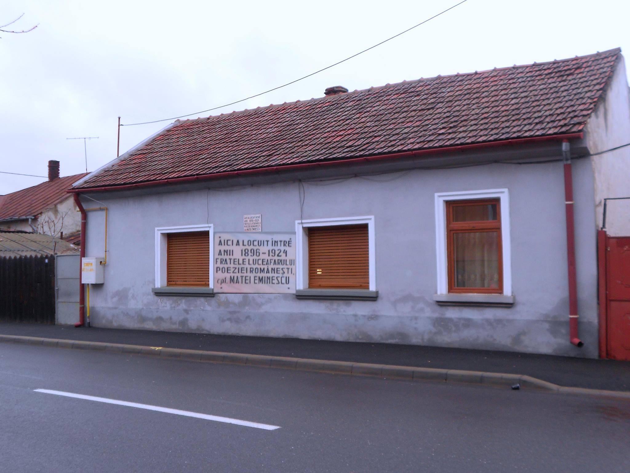 Casa_Matei_Eminescu