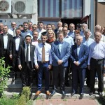 """Constantin Truşcă: """"Revin acasă pentru a fi sigur că proiectele pe care le-am început vor fi duse la bun sfârşit"""""""