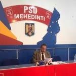 """Senatorul Liviu Mazilu: """"Prin proiectul Legii uceniciei societăţile care angajează ucenici vor primi 250 euro pe lună şi 300 euro pe lună dacă angajează absolvenţi de şcoli"""""""