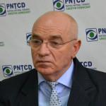 Victor Gurbină, şef peste un partid inert