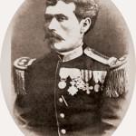 Fratele poetului Mihai Eminescu, administrator al moşiei Glogova