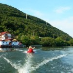 """Funcţionar din administraţia publică locală: """"Este mult mai ieftin în Grecia decât pe Clisura Dunării"""""""