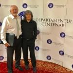 Paul Tudor doreşte proiectul Monumenta Romaniae Hystorica inclus în Centenarului Marii Uniri