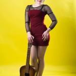 Natalia Pântea – o talentată tânără din Basarabia pasionată de poezie şi muzică