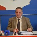 Senatorul Liviu Mazilu, iniţiativă legislativă în sprijinul românilor din Serbia şi Republica Moldova