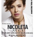 Cântăreaţa Nicoleta Nucă vine în Drobeta Turnu Severin