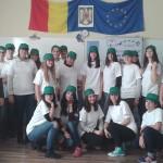 """Proiectul """"Fii Voluntar! Fii Activ!"""" al Asociaţiei de Copii şi Tineret """"Alice Voinescu"""""""