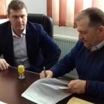 """Aladin Georgescu, preşedintele CJ Mehedinţi: """"6 primari din judeţul Mehedinţi au semnat în prezenţa mea contractele de finanţare pentru obiectivele de investiţii"""""""