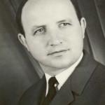 Profesorul Ştefan Marica, la 90 de ani