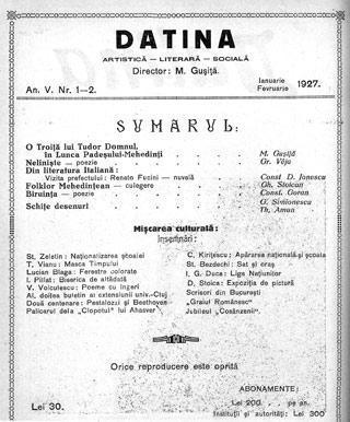 Datina