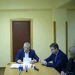 """S-au semnat contractele pentru reabilitarea clădirilor aparţinând Colegiilor """"Traian"""" şi """"Gheorghe Ţiţeica"""""""