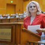 """Deputata Alina Teiş, declaraţie politică: """"Turismul este un sector primordial de care ţara noastră trebuie să se ocupe"""""""
