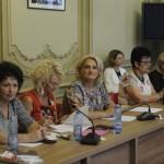 """Deputata Alina Teiş, după CEx OFSD: """"Vom organiza acţiuni umanitare şi centre de colectare a ajutoarelor în judeţele afectate de calamităţi"""""""