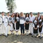 """Deputata Alina Teiş: """"Vreau să le organizez copiilor de la «Bordeiaşul» şi «Dunav» o excursie la Palatul Parlamentului în cadrul «Şcoala Altfel»"""