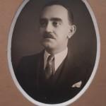 """Eminentul profesor de la Liceul """"Traian"""" din Turnu-Severin care şi-a tăiat venele într-o închisoare comunistă"""