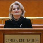 """Deputata Alina Teiş, declaraţie politică: """"Sprijinim fermierii, acordând subvenţii în avans"""""""