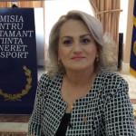 """Deputata Alina Teiş: """"4.500 de unităţi şcolare din ţara noastră vor avea acces la internet wireless"""""""