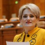 """Deputata Alina Teiş, declaraţie politică: """"Ziua Constituţiei României"""""""