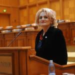 """Deputata Alina Teiş: """"Prin implicarea noastră a tuturor să valorificăm potenţialul turistic uriaş care se ascunde în Insula Şimian"""""""